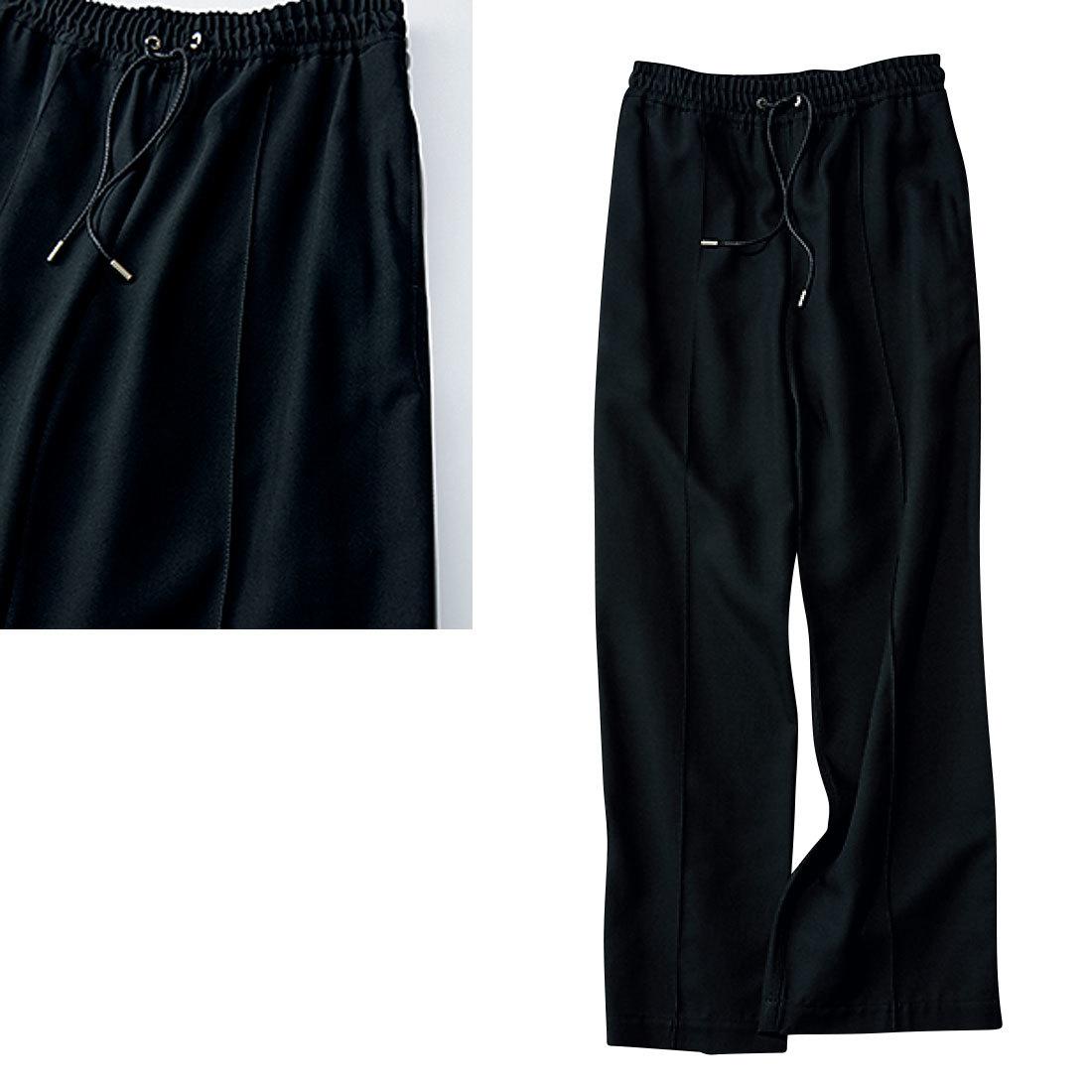 究極の 「美脚黒パンツ」2_4