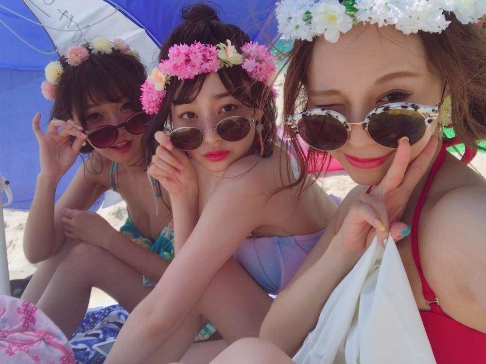 私の夏の始まりイベント♡みんなの夏のはじまりは?_1_3
