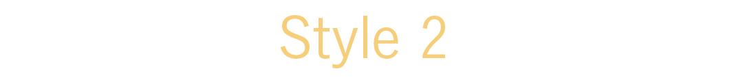 """""""私らしい""""が見つかるアプリ「StyleHint」でチェック! non-noモデルのUNIQLOジーンズ着こなしコピペ帖_1_16"""