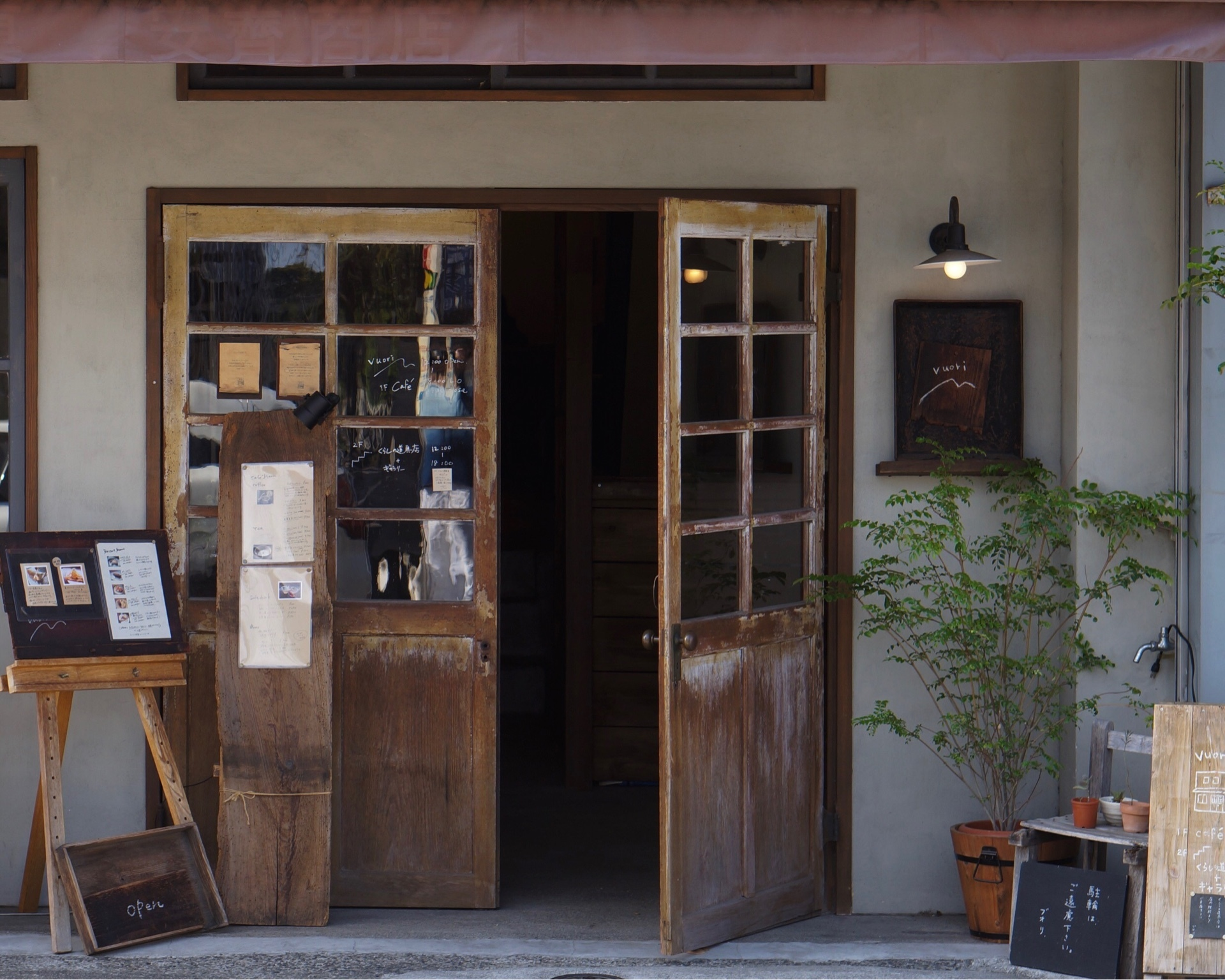 鎌倉 ゆったりとした時間を味わえるカフェ3選_1_5-1
