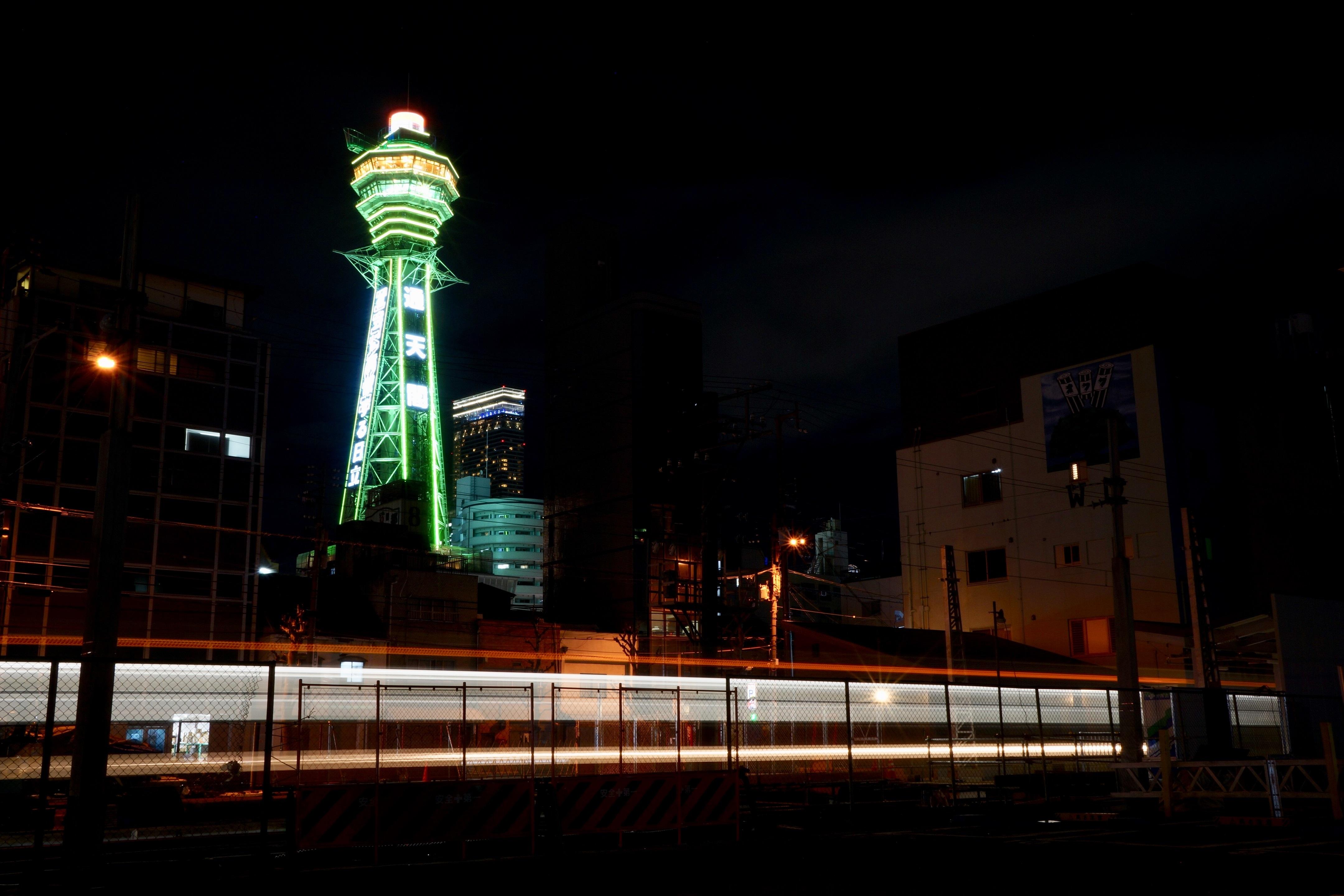 変わりゆく大阪の鉄道風景。_1_1-1