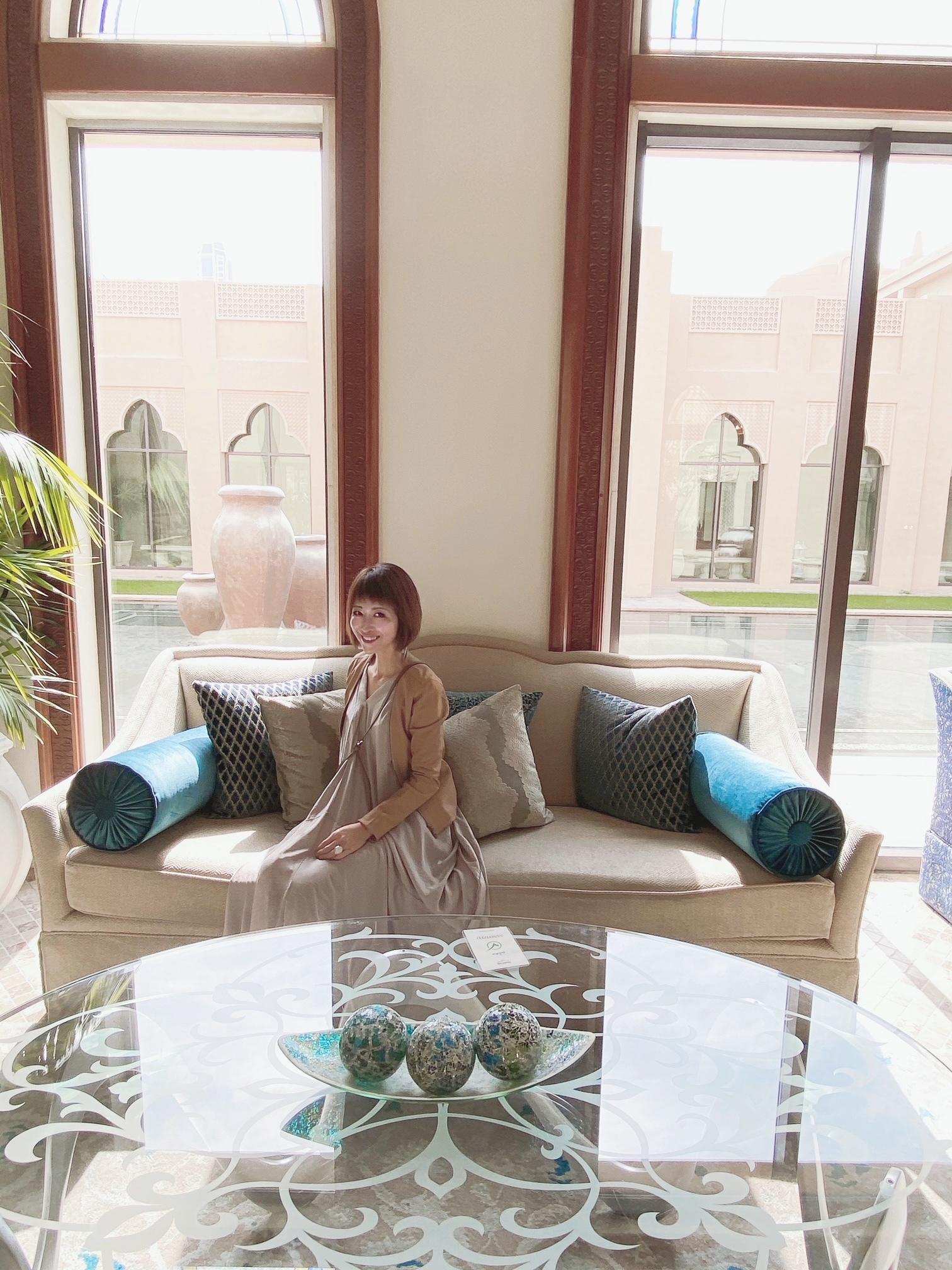 大人のリゾートホテルお部屋&Garden〜ドバイ⑨〜_1_27