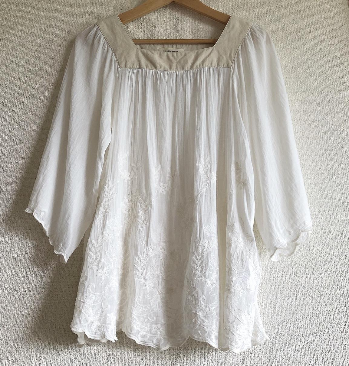 自分で服を染めてみました。〜家時間⑧_1_2
