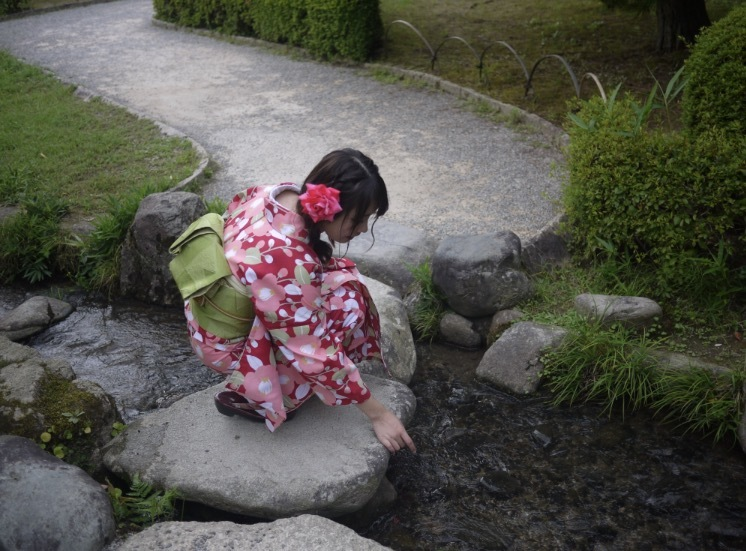 可愛く変身❤︎着物で金沢巡り_1_4