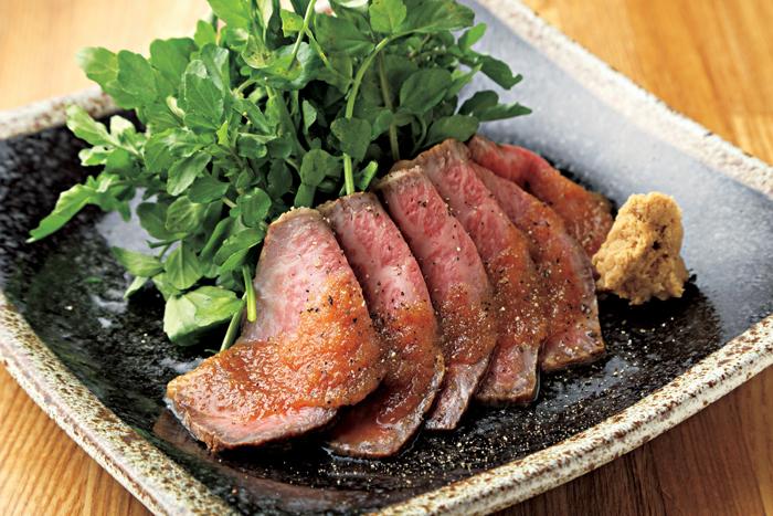 京都の食通に磨かれたこだわりの肉と旬の味 心憎いメニューの『洋食 おがた』_1_1-2