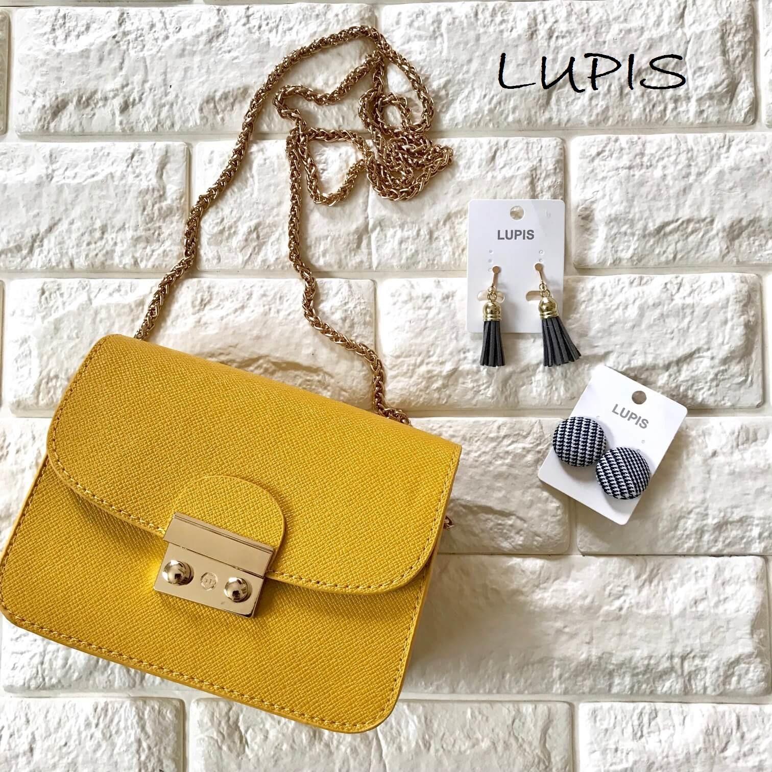 LUPISの雑貨3点画像