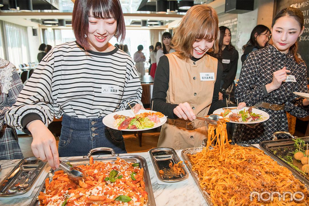 【カワイイ選抜】オフ会開催レポート★ モデルの貴島明日香ちゃんも登場!_1_2-2