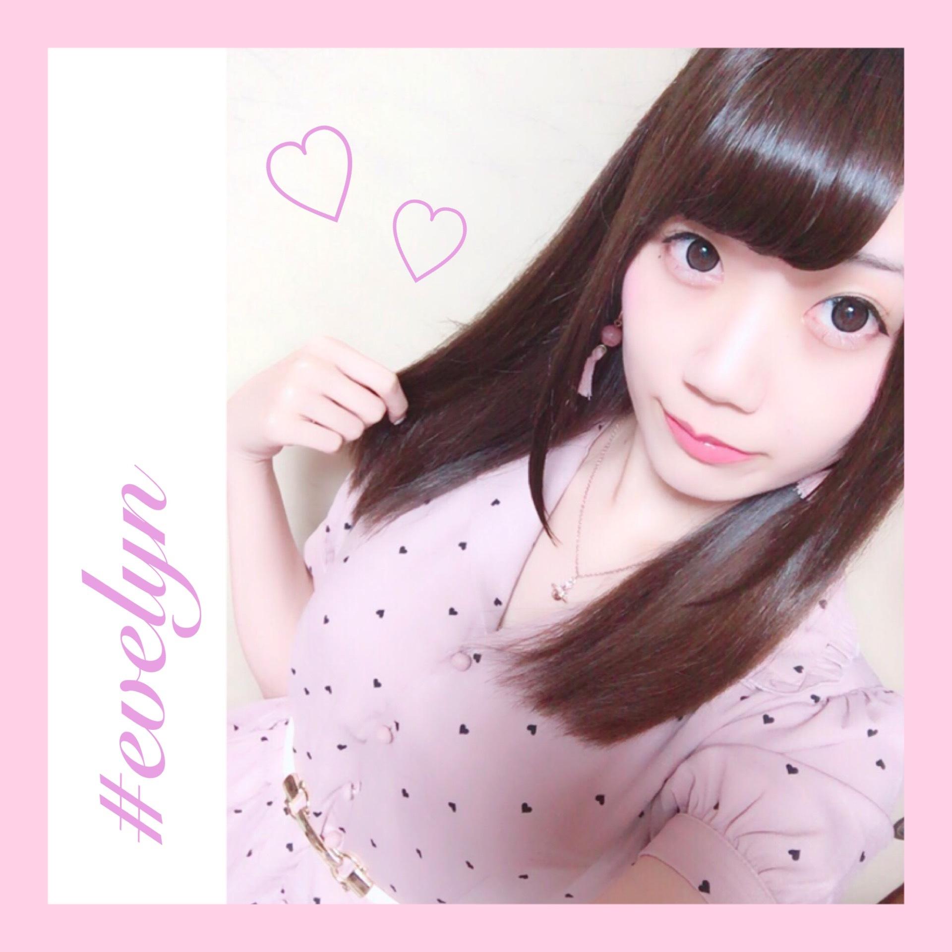 【evelyn】大人気!秋にぴったり♡ハートワンピース♩_1_1