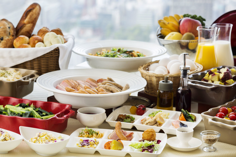 朝食が美味しい宿③旅の醍醐味!〇〇産食材たっぷりの朝ごはん_1_3