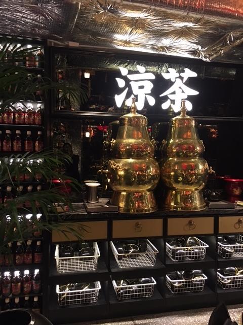香港地元っ子に大人気♪カンフーのテーマレストランがオープン。_1_1-2