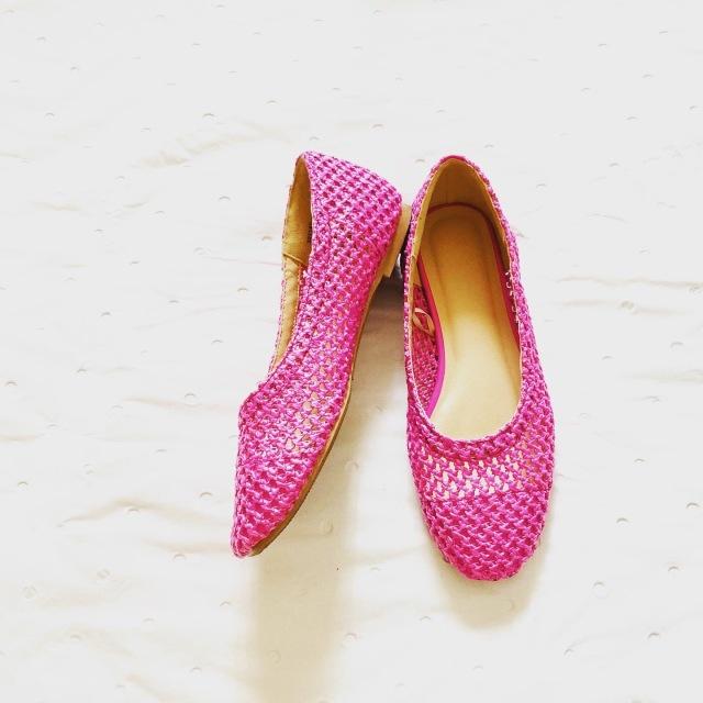 ピンクは小物から。GUで見つけた名品!_1_1