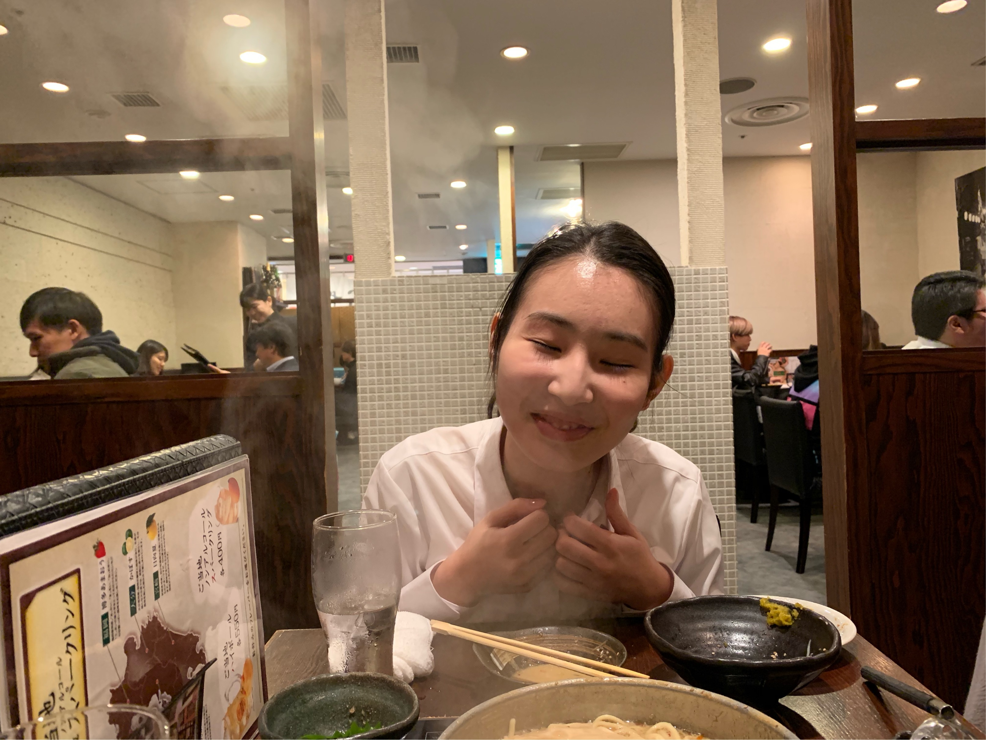 【これ、食べてみて♡③】幸せすぎるモツ鍋_1_3