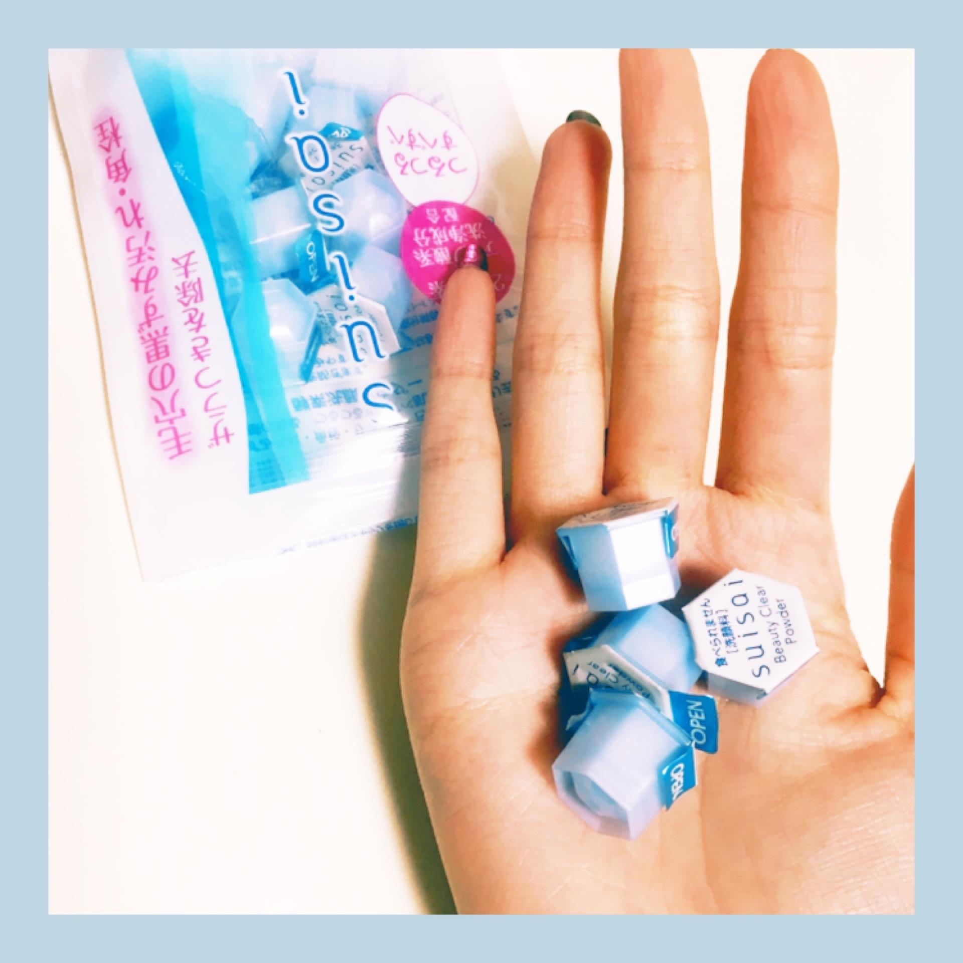 『 カネボウ suisai ローション&酵素洗顔パウダー 』1_1_3
