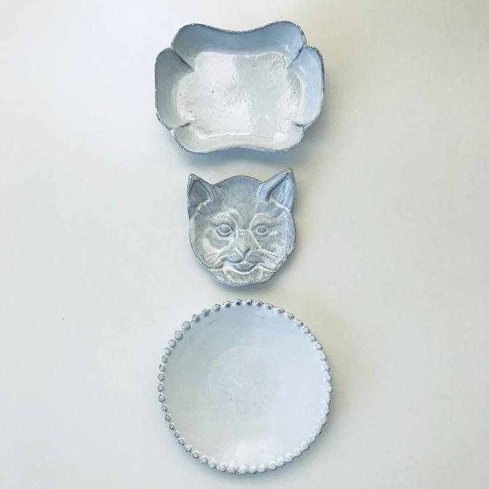 村山佳世子さんの隠れ名品③は「アスティエ・ド・ヴィラット」の小皿