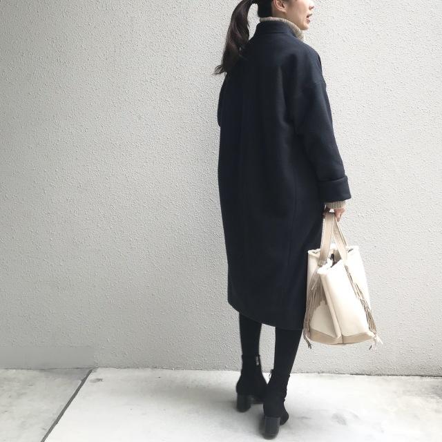 愛用しているニット&スカートで寒い季節のあったかコーデ_1_3