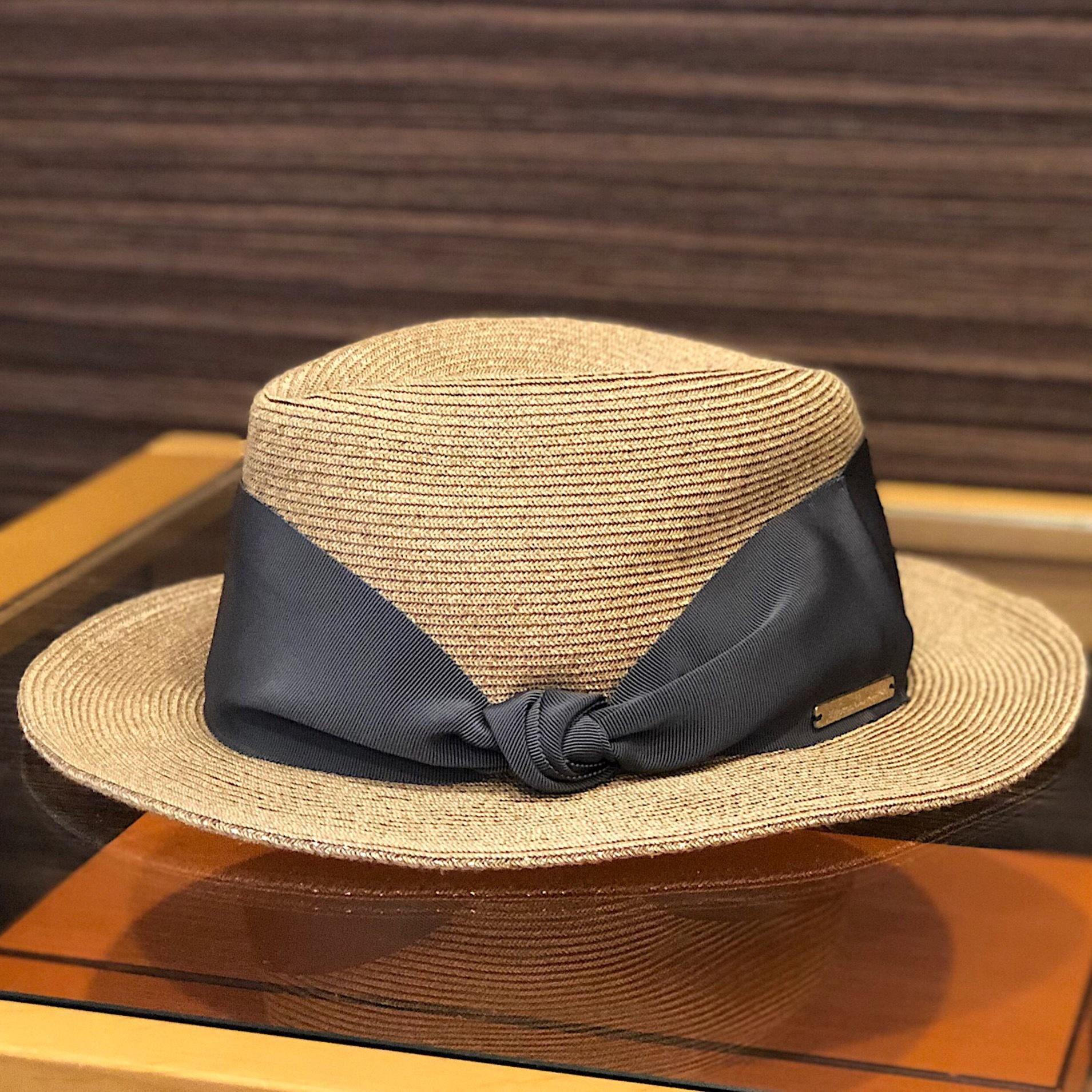 帽子の「魅せる」収納_1_3