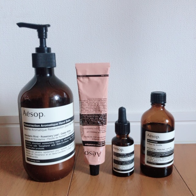 『Aesop』のススメ♡_1_1