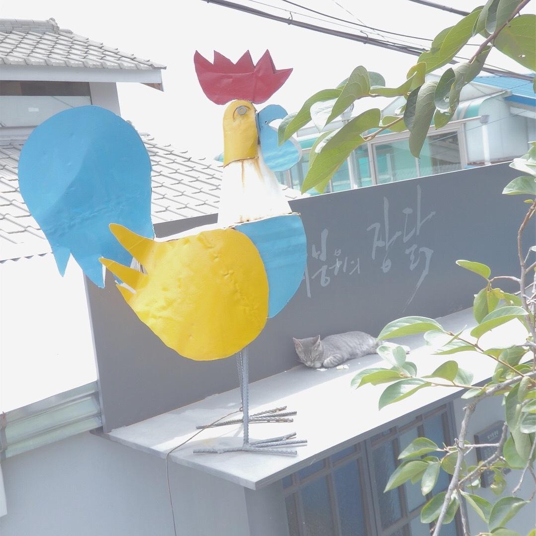 可愛い壁がたくさん!フォトスポット♥IN 韓国_1_4