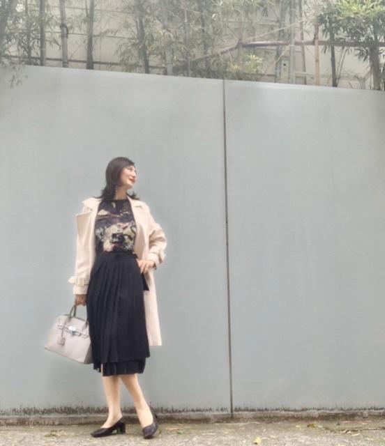ラップ式スカートで、楽しながらお洒落に!_1_3