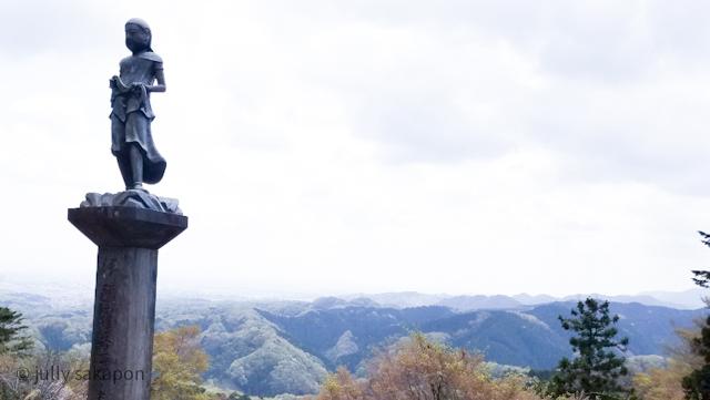 【番外編】高尾山 青もみじと温泉の旅2021.4_1_5