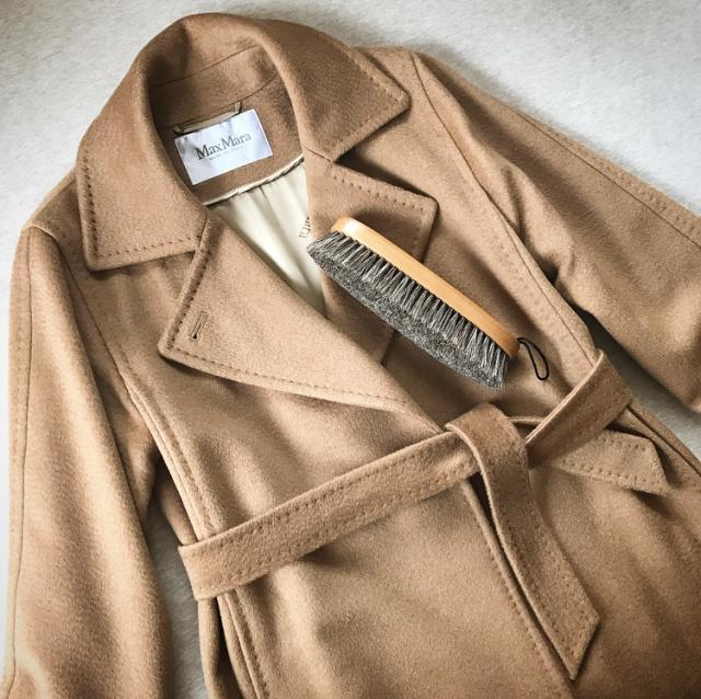 お気に入りアイテムをベストコンディションに保つ。「イシカワ」の洋服ブラシ_1_3
