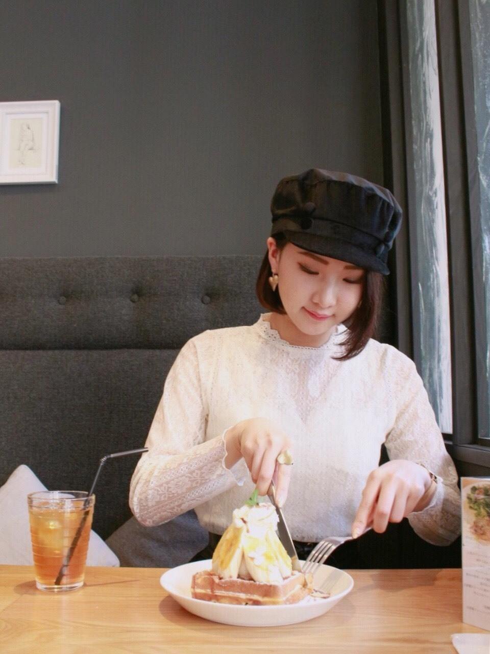 """【 第107回❤︎ 】隠れ家的北欧カフェ♪ """"Cafe Sucre AOYAMA""""☺︎_1_3"""