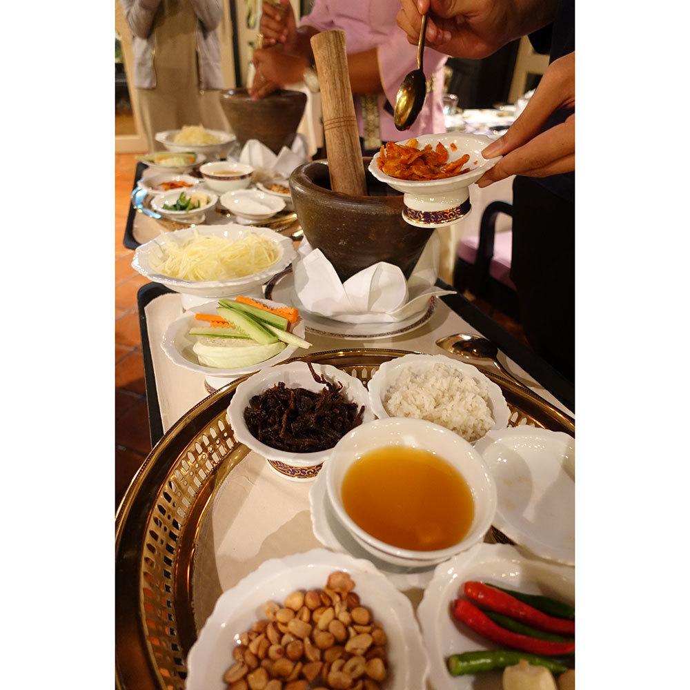 ミシュランのおすすめを獲得した「デュシュタニ ラグーナ プーケット」レストランを味わい尽くして_1_2