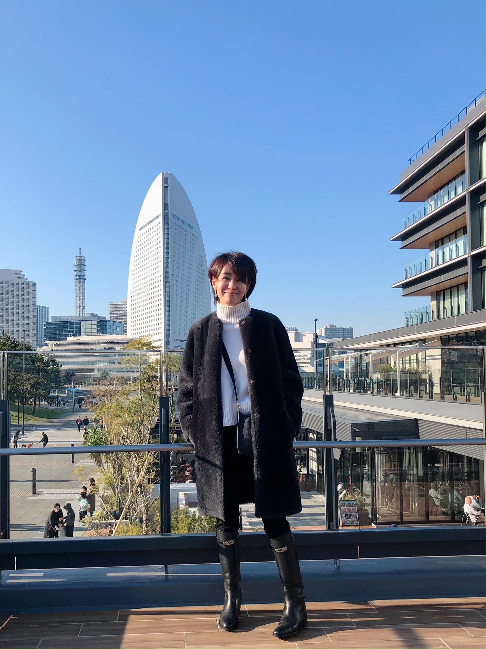 横浜の新スポット「ハンマーへッド」へ_1_1