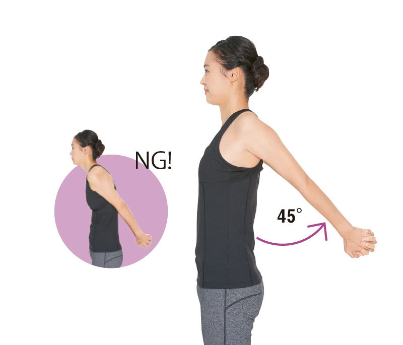 肩こりや四十肩は、 ガチガチ肩甲骨が原因!【キレイになる活】_1_2-5