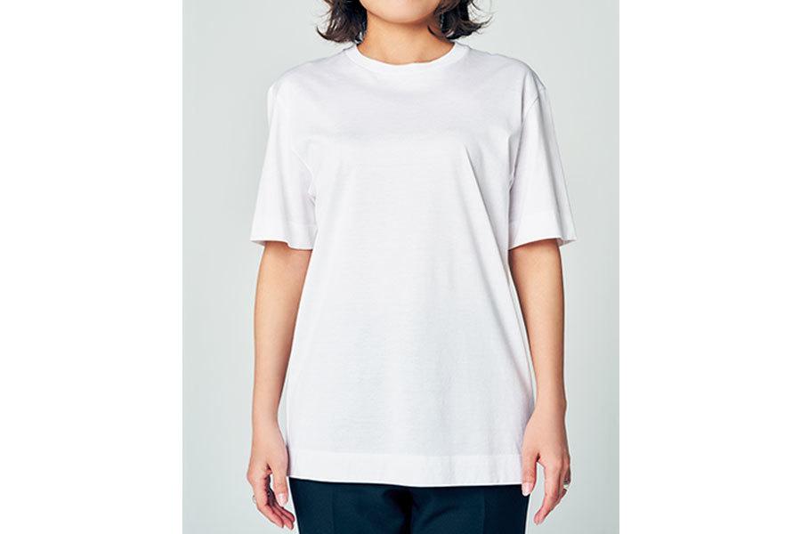 サイズ2白Tシャツ