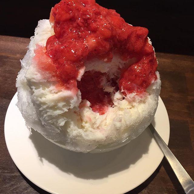 神保町で発見!さっぱりラーメンとカキ氷がおいしすぎる♡「ねいろ屋」2号店_1_3