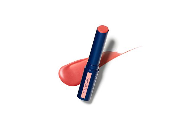 ニベアのリップでトレンド感のあるツヤ唇に 好感度な大人の「カラーリップ派」増えています!_1_3-3