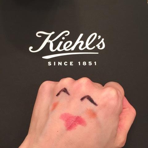 新製品が3つも登場♬ 「Kiehl's」新製品発表会へ_1_9-1