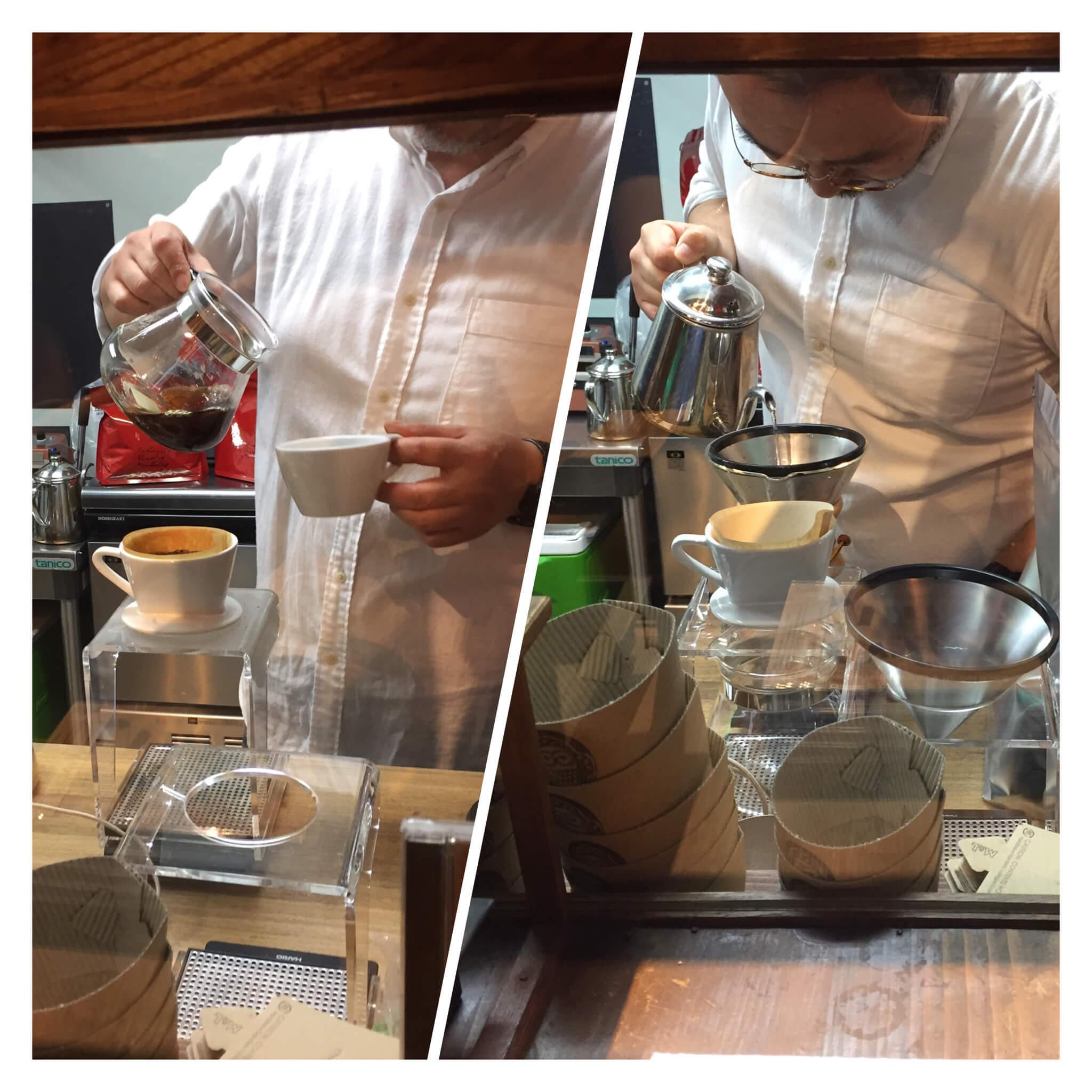 こだわりと温かみのあるコーヒー_1_3