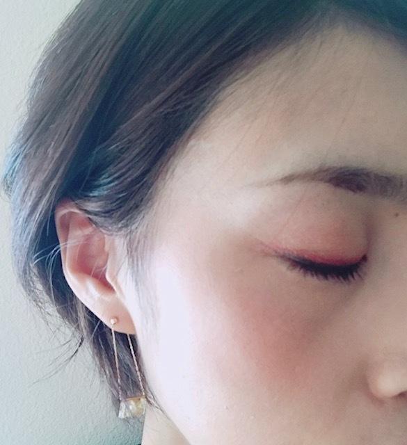 色っぽ美人になりたい!「紅葉色シャドウ」で秋支度☆_1_1-2