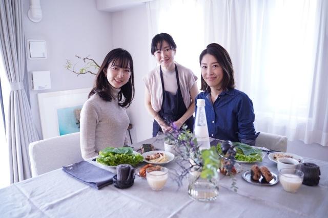 発酵食スペシャリストeririさんの「キムチ作り教室」に参加してきました!_1_10