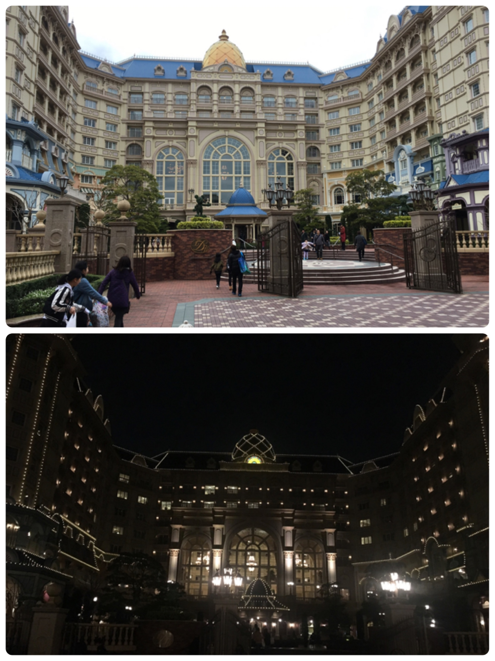 Disneyland Hotel _1_1