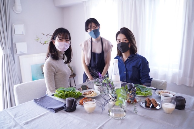 発酵食スペシャリストeririさんの「キムチ作り教室」に参加してきました!_1_9