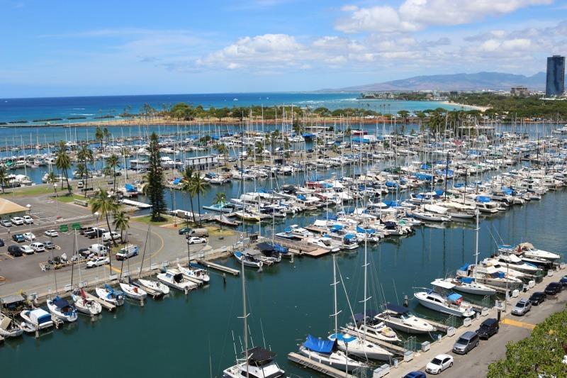 暮らすように過ごす旅 in HAWAII~wave1~_1_1
