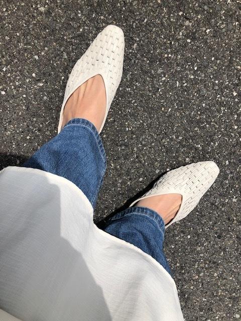ZARA、H&M、GUの高見えプチプラ春シューズはヘビロテ確定!美女組の春靴まとめ|美女組Pick up!_1_5