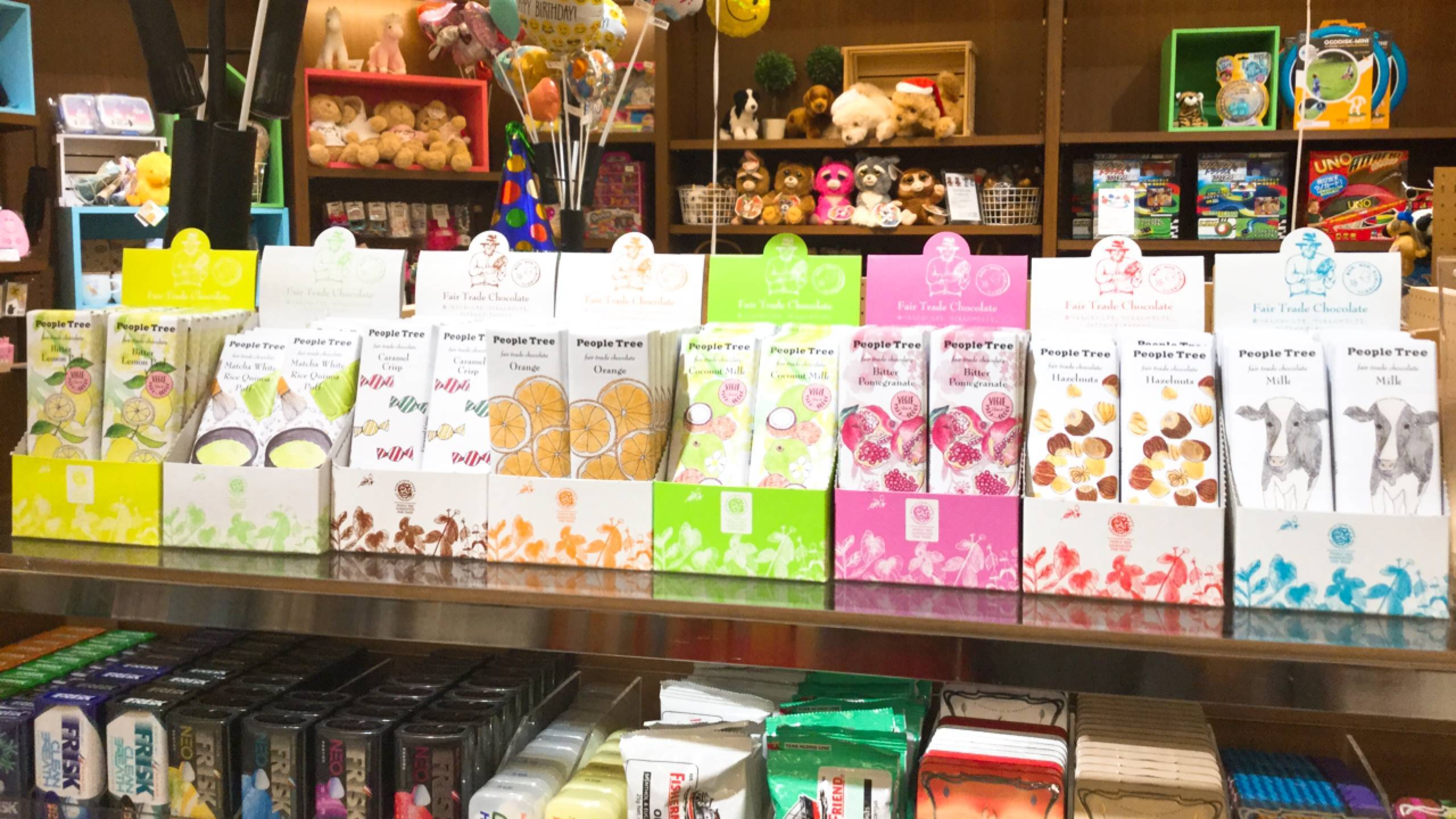 クリスマスにオススメ♡PLAZAの今年一押しお菓子&コスメ☆。+_1_2