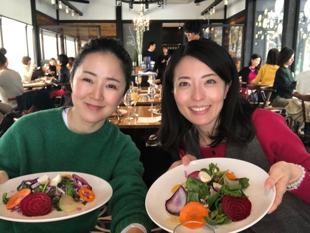 軽井沢 レストラン ランチ