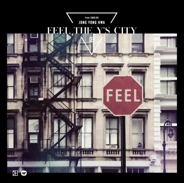■リリース情報  JAPAN 3rd ソロアルバム『FEEL THE Y'S CITY』