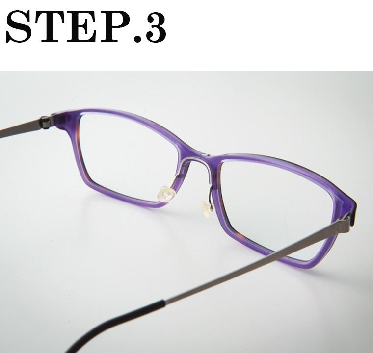 「肌映りがよく見えるメガネが欲しいんです」【運命のメガネの探し方②】_1_3-3