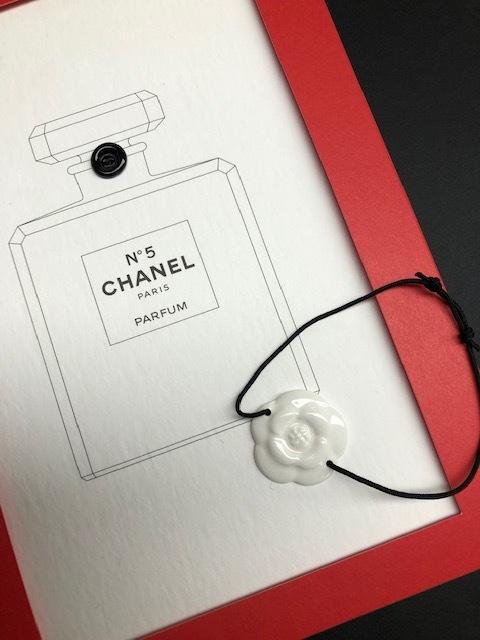 パリメゾンの職人技 CHANEL香水ボードリュシャージュ体験!!_1_2-3