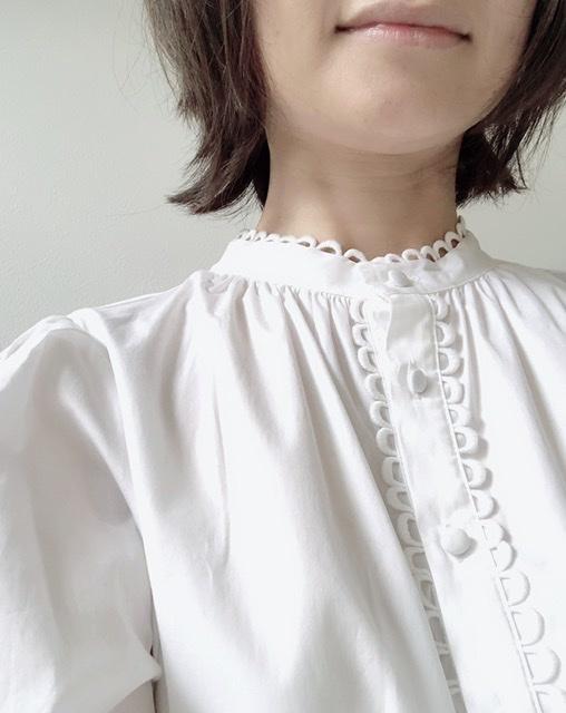 ZARAのシャツで春支度!_1_2-1