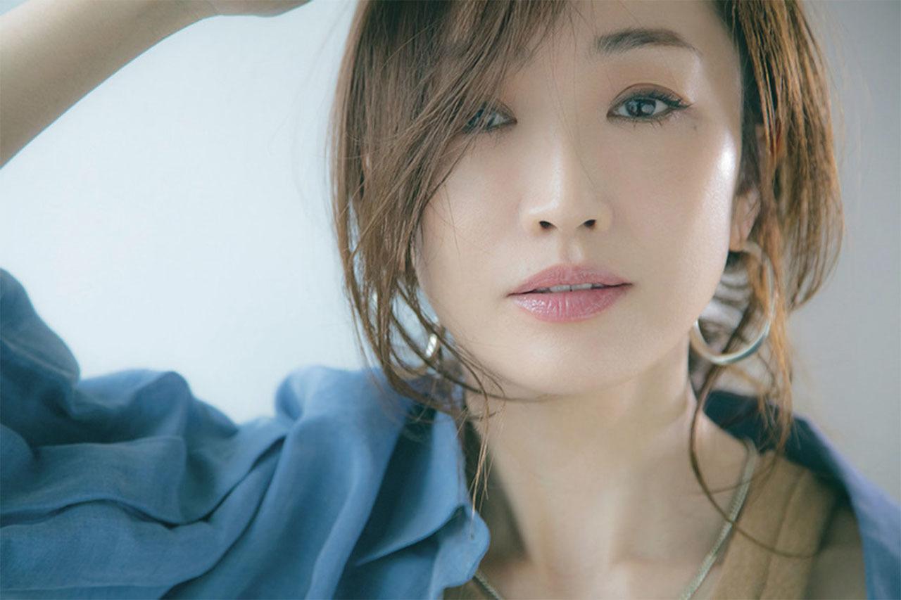 美容家 神崎恵さん