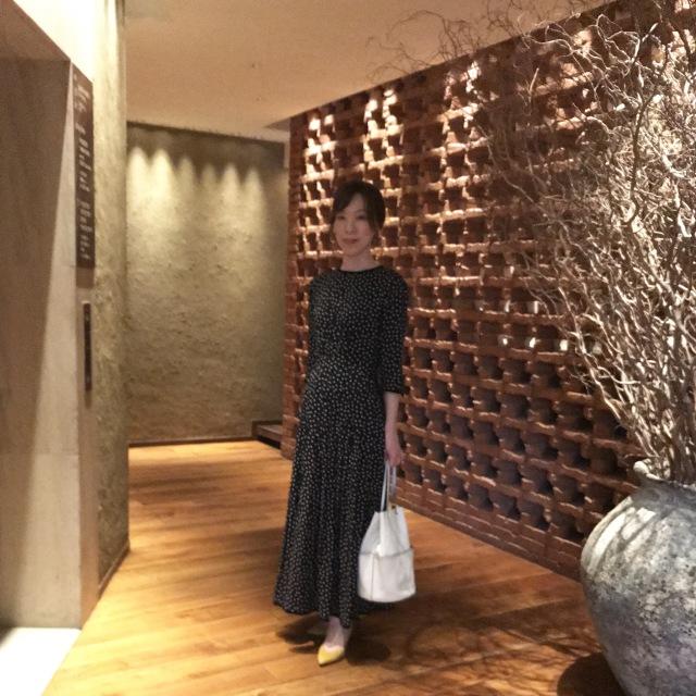 梅雨空の一泊二日 母娘旅 in 箱根。何着て行こう?_1_8