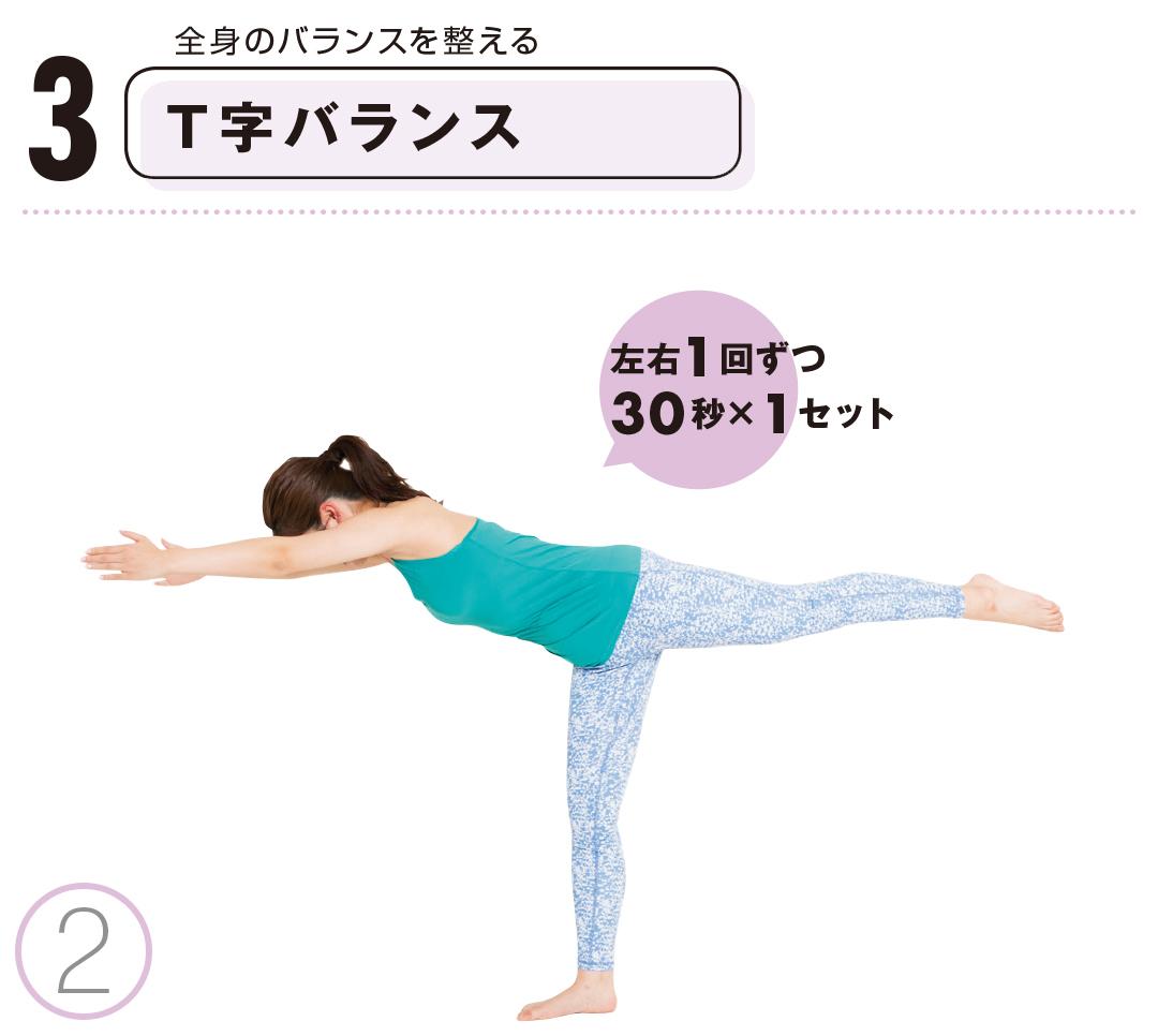 1日5分でOK! 体幹トレーニングダイエットのやりかた教えます★専属読モが実践!_1_2-7