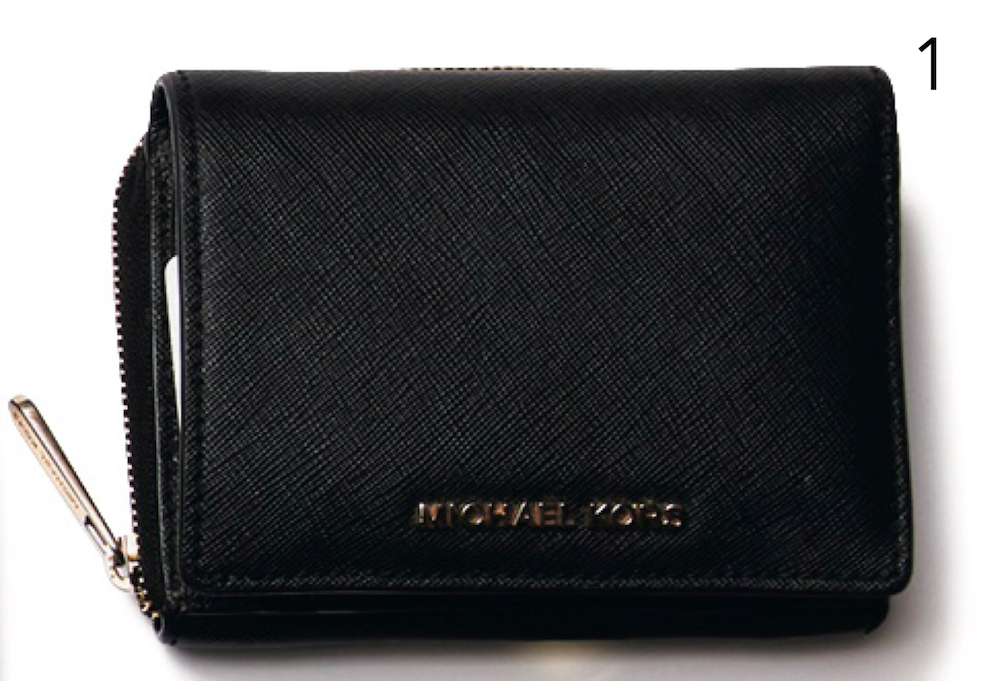マイケル・コースのお財布